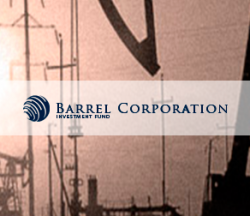Barrel Corporation
