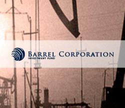 Barrel Corporation